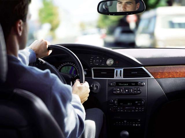 Не все препараты можно употреблять, садясь за руль
