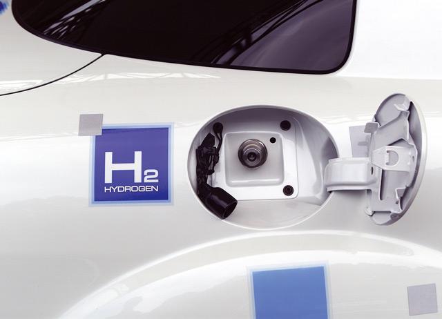 Автомобили на водороде - это довольно перспективное направление в поиске альтернативных источников энергии