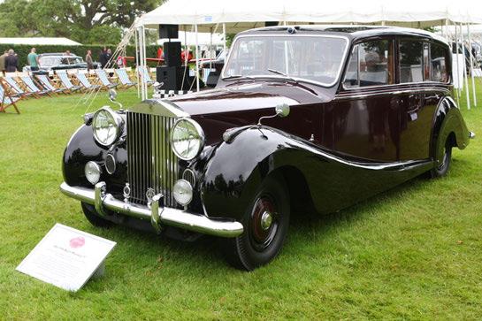 АвтомобильPhantom 1954