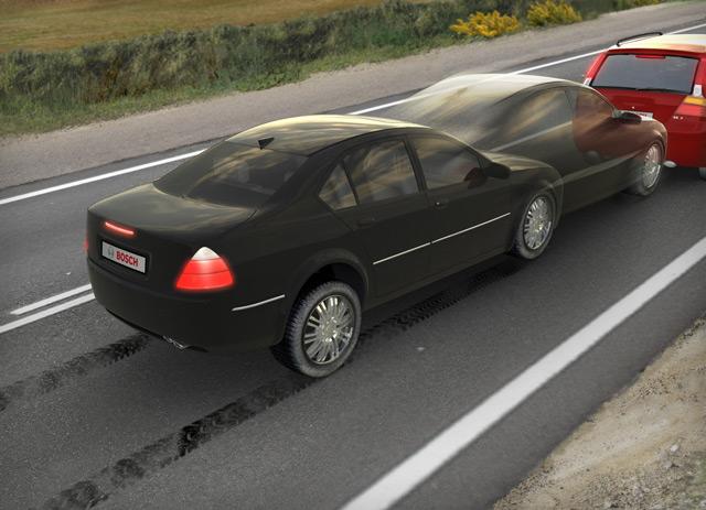 Многие начинающие водители задаются вопросом о том, как рассчитать безопасную дистанцию до другого автомобиля