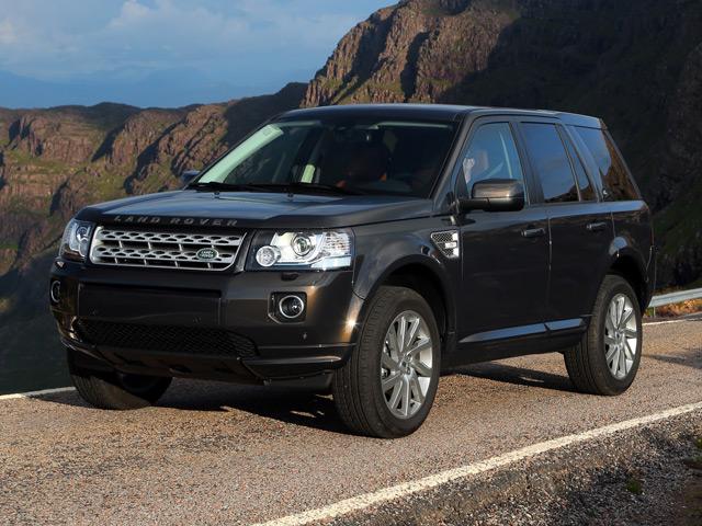 """У многих автолюбителей возникает вопрос: """"В праве ли новыйLand Rover Freelander 2 называться внедорожником?"""""""