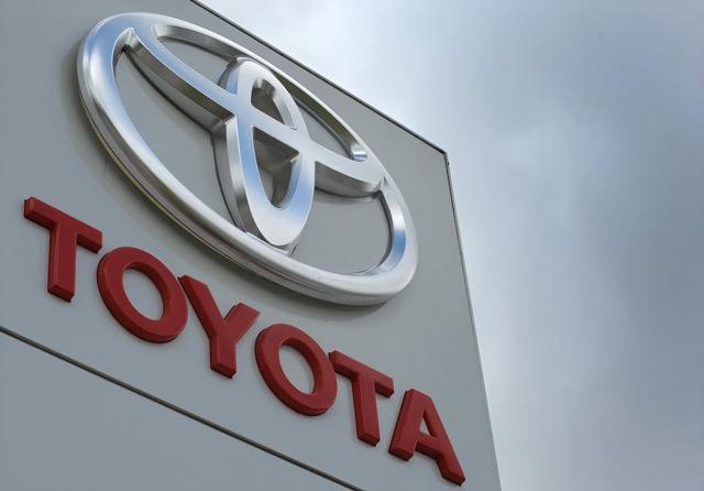 СегодняToyota - это компания со всемирной известностью