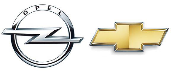 General Motors прекращает работу компанийOpel и Chevrolet в России