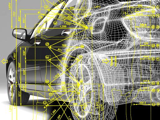 Неправильная геометрия кузова может повлиять на состояние внутренних систем автомобиля