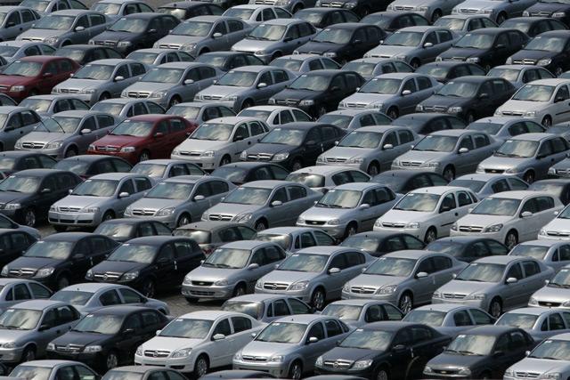 Перечень автомобилей будет постепенно расширяться