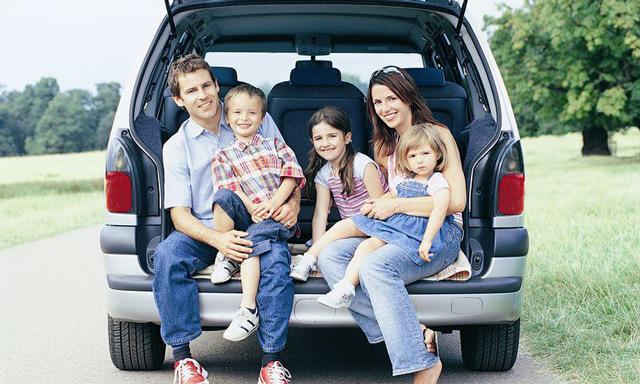 Иногда вполне рационально вложить материнский капитал в автомобиль