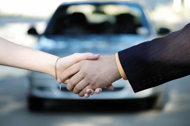 Экспертиза перед покупкой авто поможет убедиться покупателю, что автомобиль не краденый