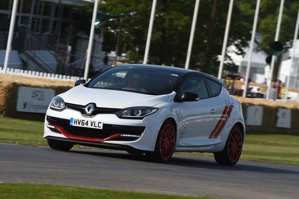 Renault Trophy R