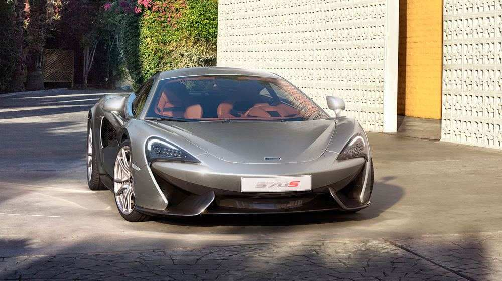 Ведутся работы над новым Gran Turismo