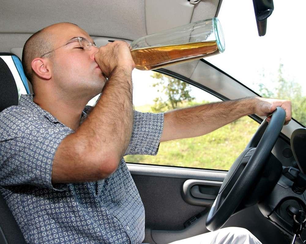 Водителей, садящихся нетрезвыми за руль, будут судить