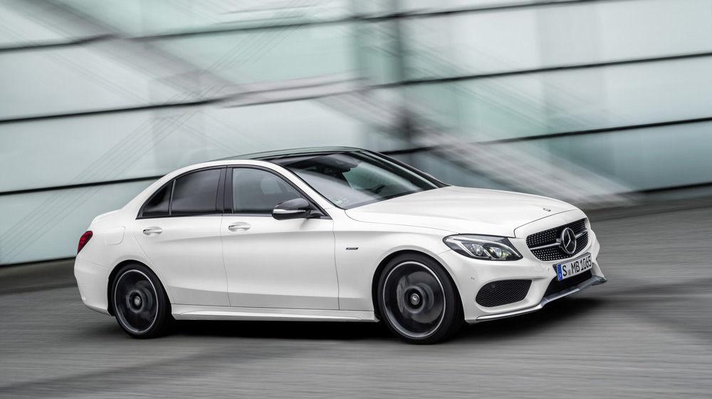 Mercedes-C-450-AMG-Sport