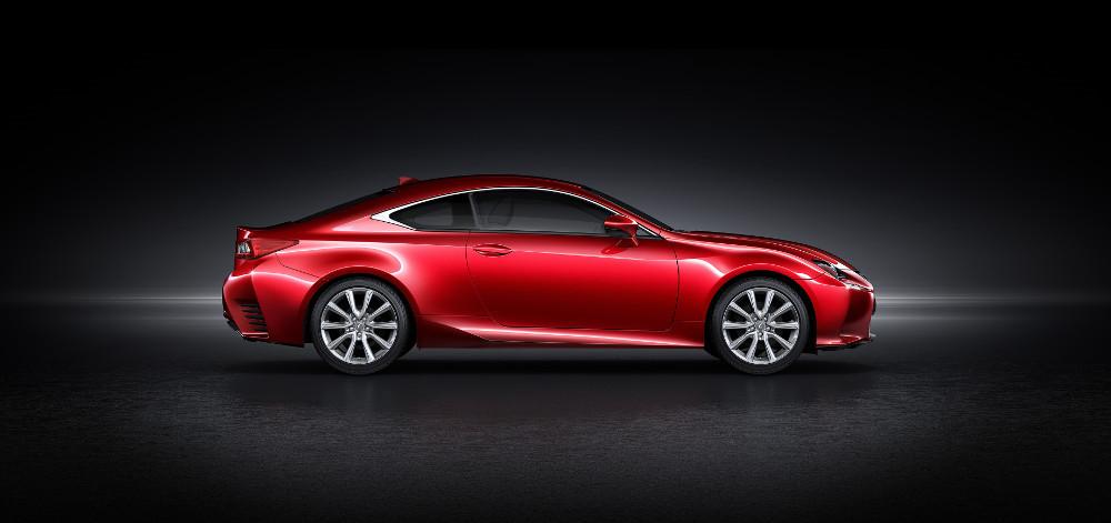 Дебют автомобиля произойдёт в сентябре 2015 года