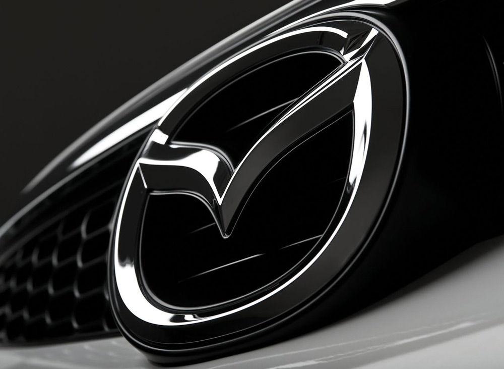 ЛоготипMazda