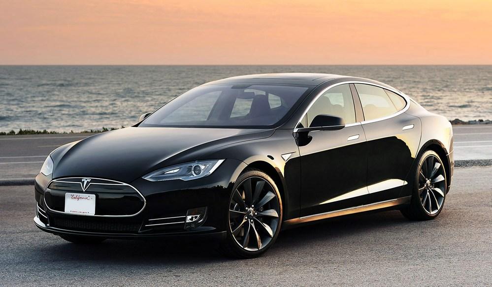 Tesla Models Sportcar