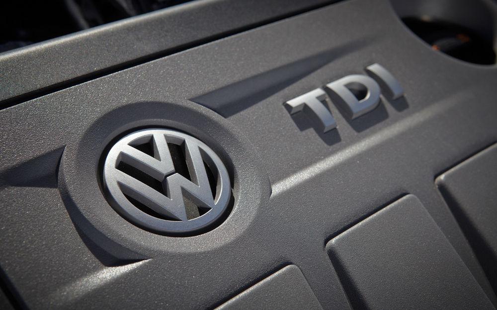 За это полугодие VW удалось занять первое место по глобальным продажам
