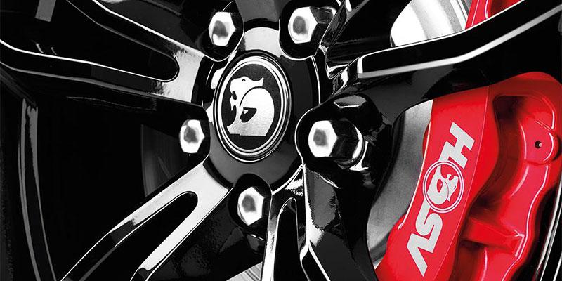 Инновации применят и в тормозной системе колёс