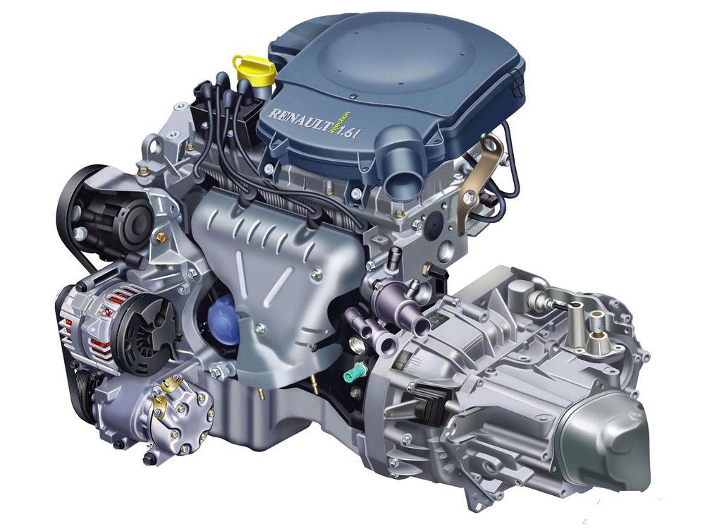MPI-двигатель