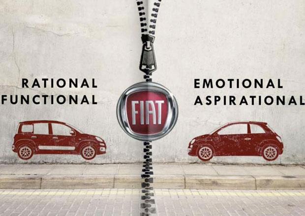 Модельный ряд Fiat разделится