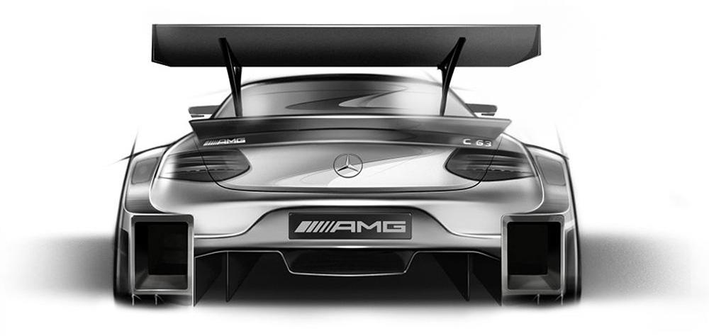 Так будет выглядеть прототип для гонок 2016 года