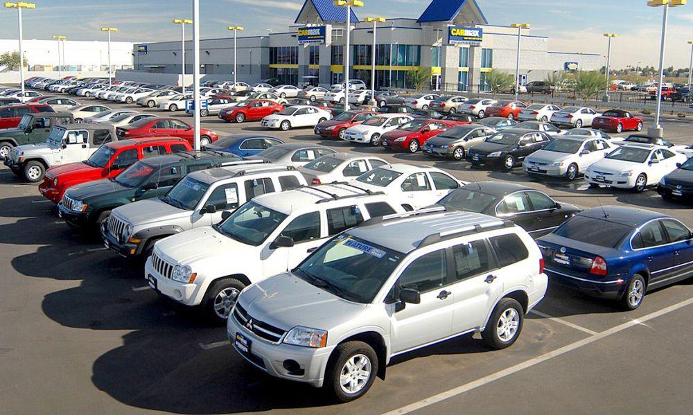 Автомобили на продаже