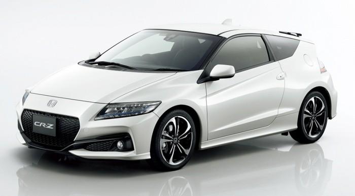 Honda обновит свою неудачную модель