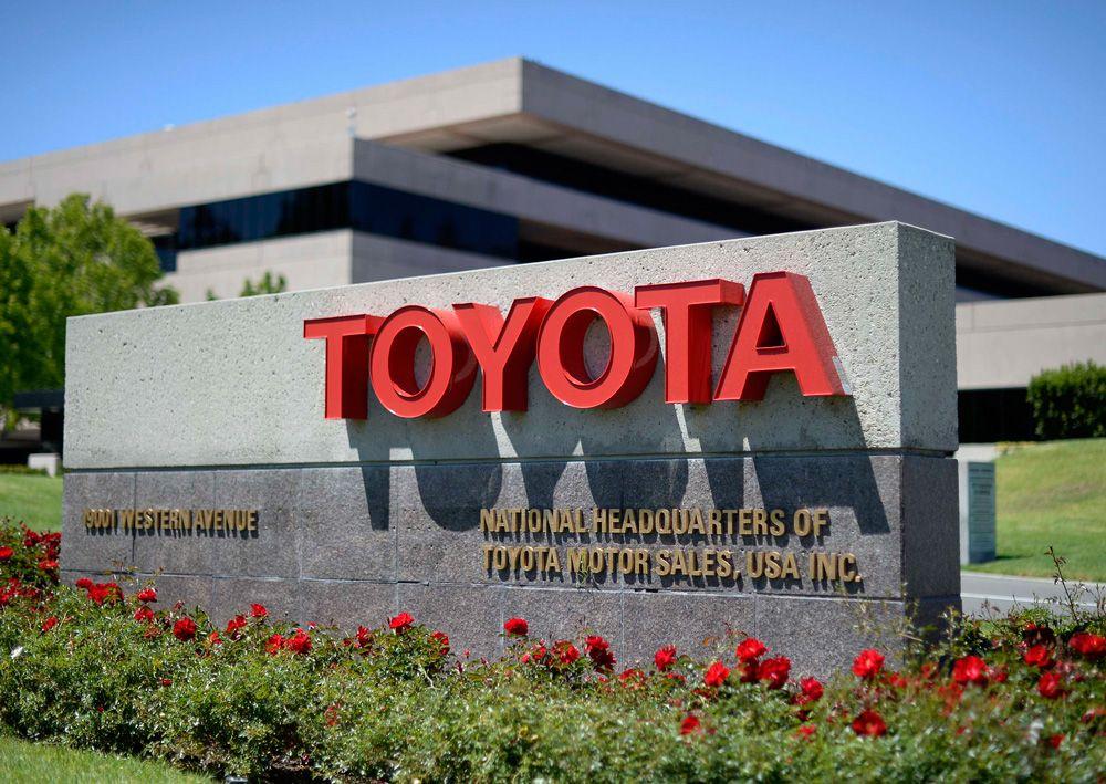 Toyota остаётся лидером по прибыли