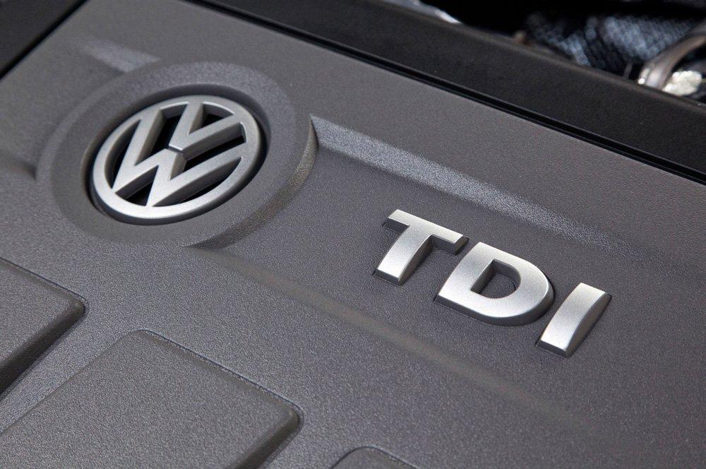 Модели с TDI временно не будут продаваться