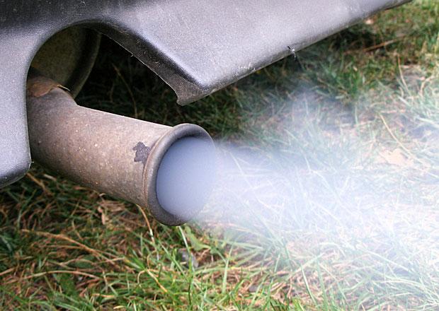 Благодаря обману транспортные средства могут производить в 40 раз больше вредных газов