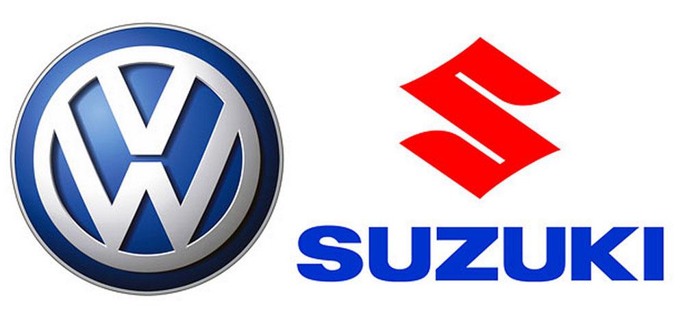 Судзуки выкупила обратно свои ценные бумаги у VW Group