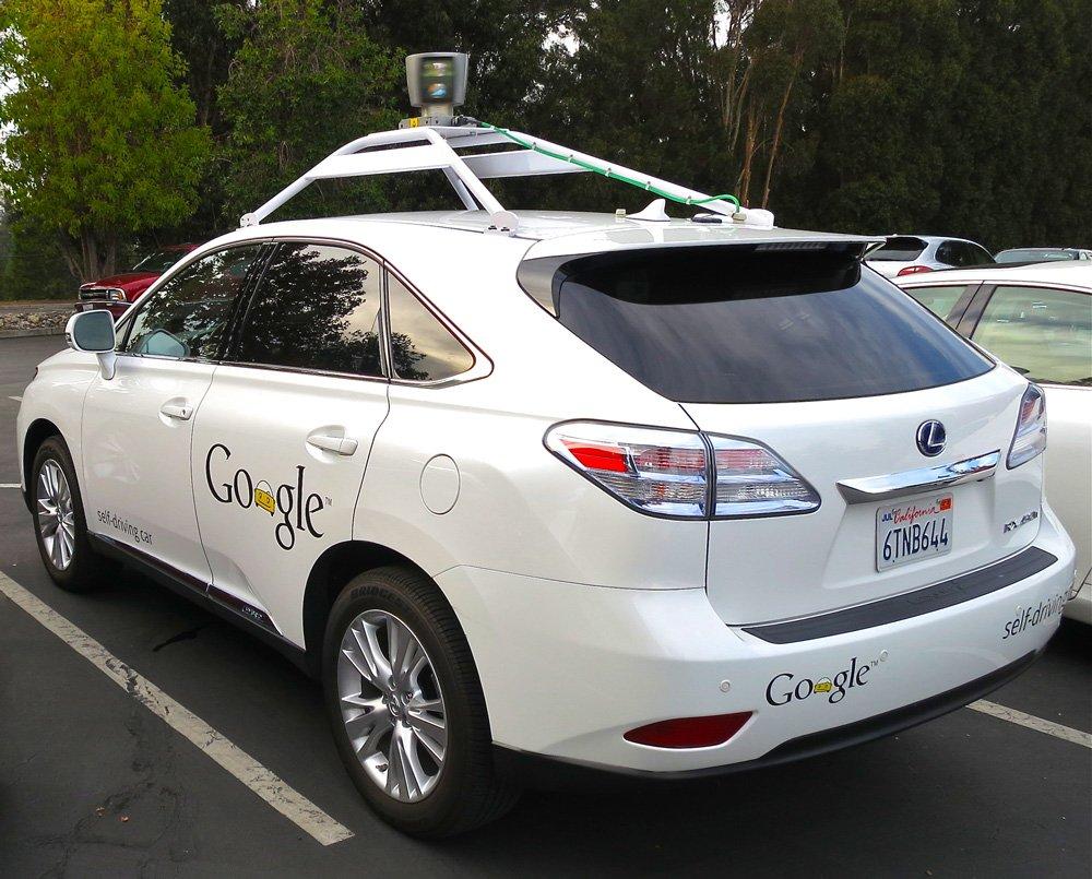 Гугломобиль выйдет к 2020 году