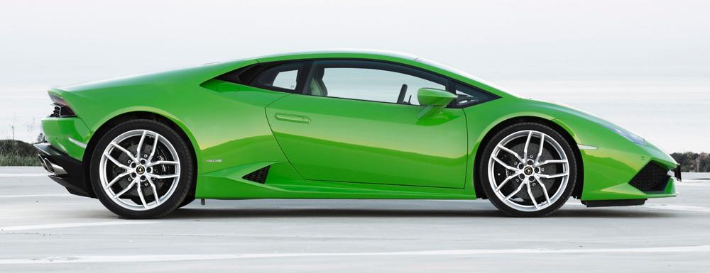 Ожидается новый суперкар от люксового автопроизводителя