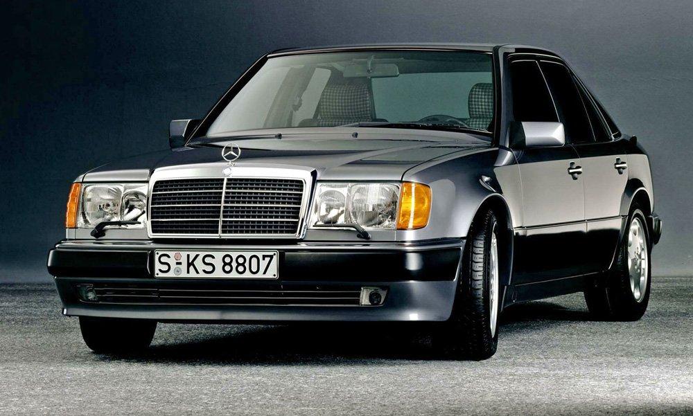 Легендарная машина празднует двадцатипятилетие