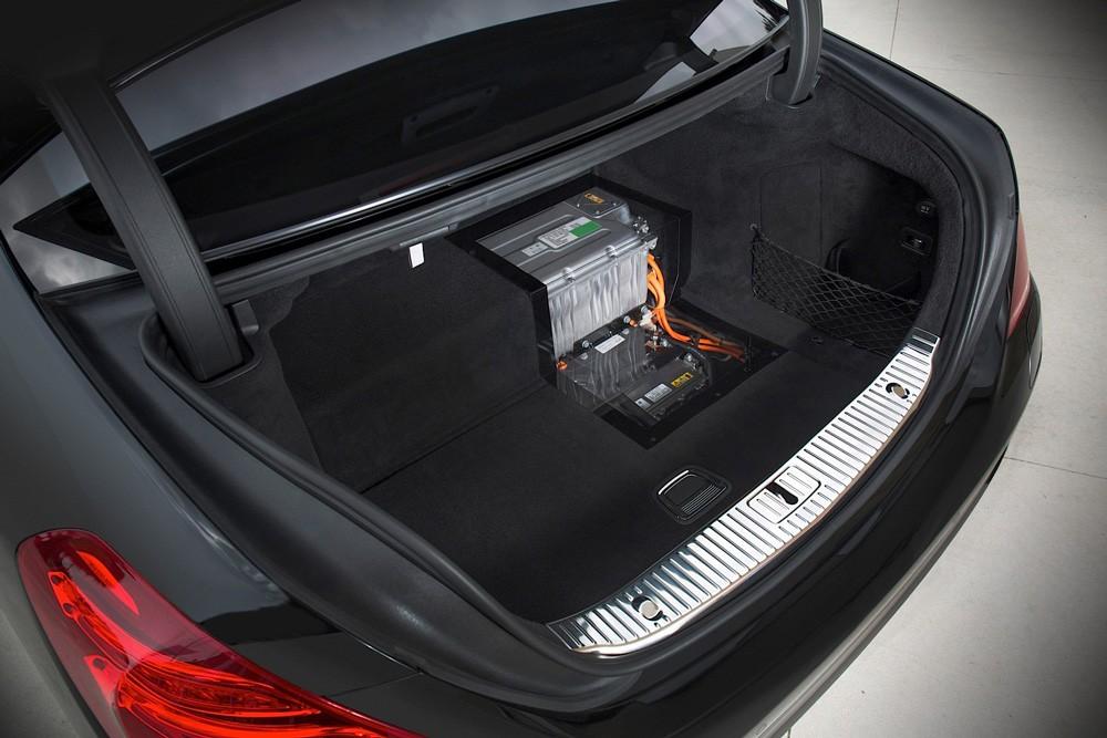Электромоторы стремительно завоёвывают автоиндустрию