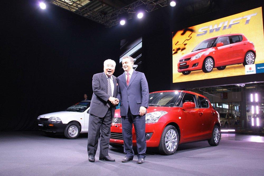 Разрыв с VW был принципиальным делом для Осаму