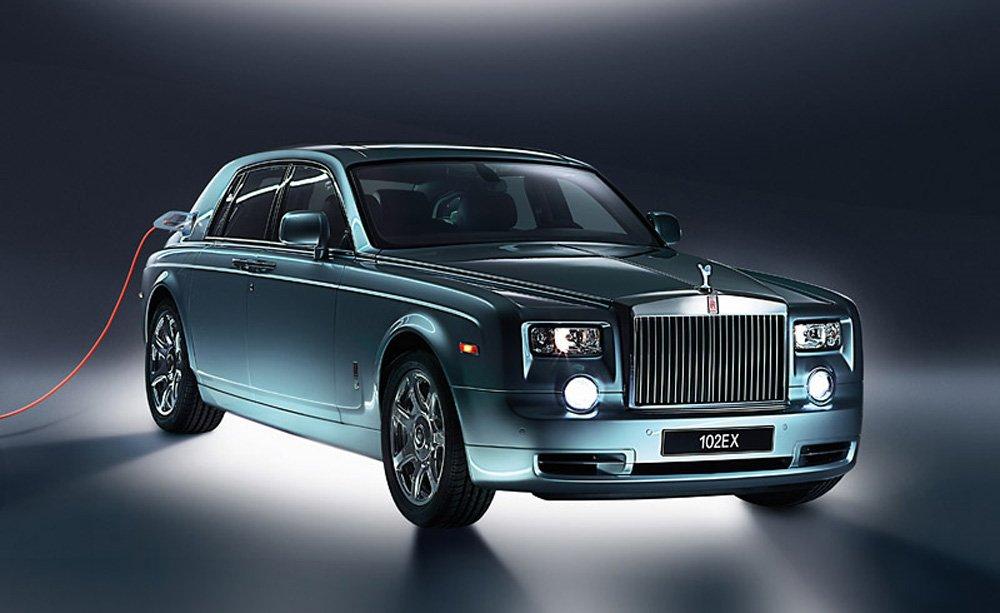 Наработки BMW, вероятно, будут использованы английской компанией