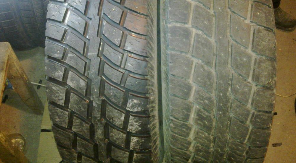 Восстановление шин