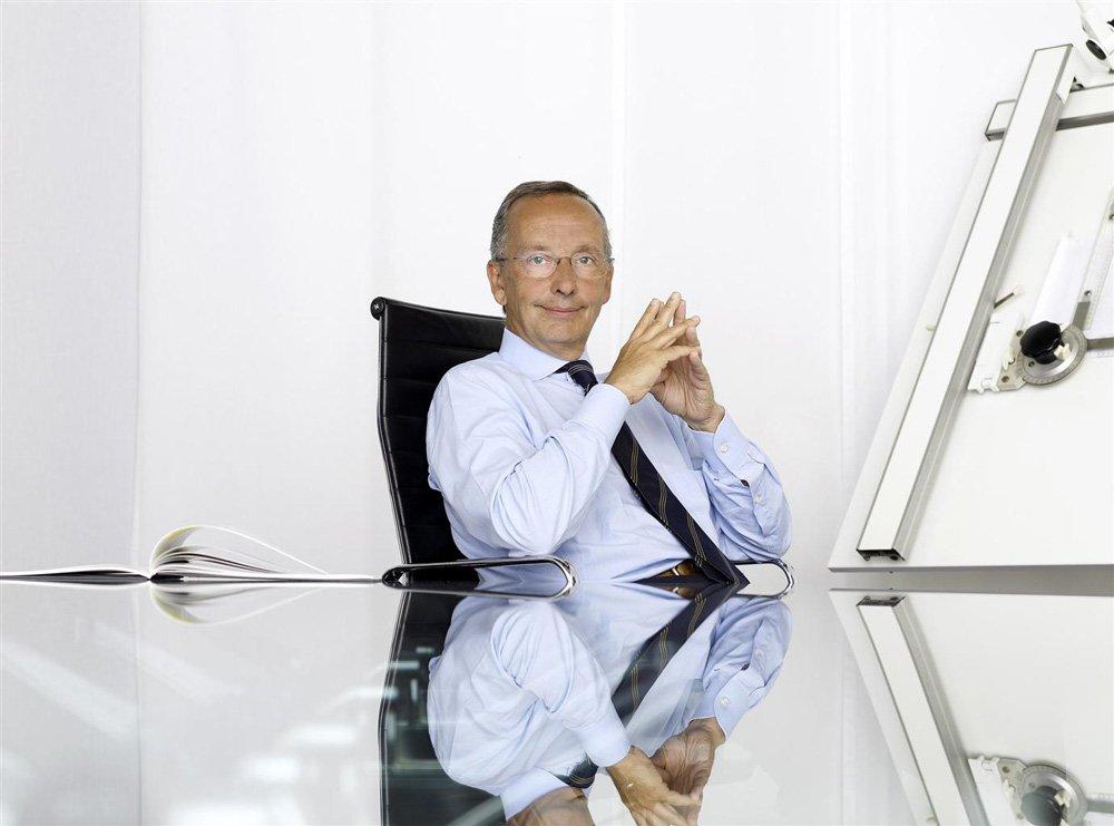 Итальянский центр должен играть важную роль для формирования стиля моделей брендов VW