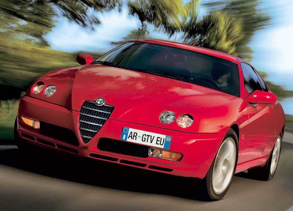 Компания снова вернётся к спорткару GTV
