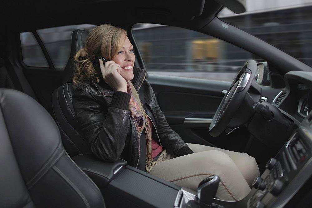 Разработка автопилота Volvo находится на стадии завершения