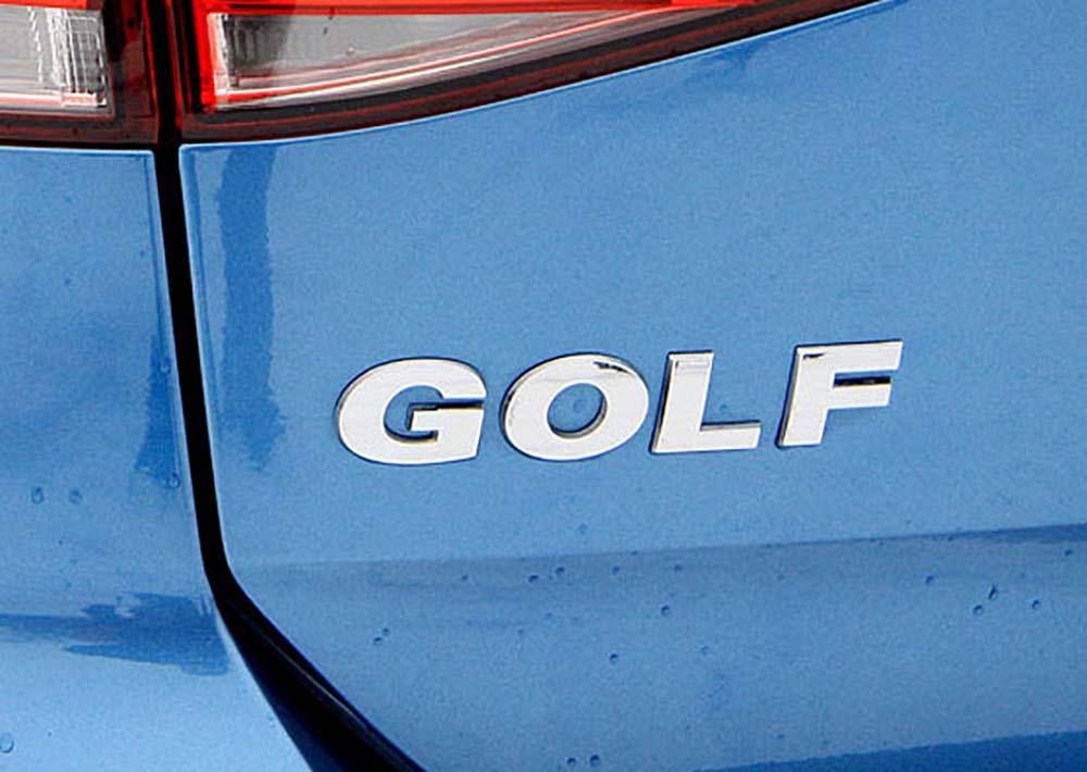 Выйдет новое поколение VW Golf