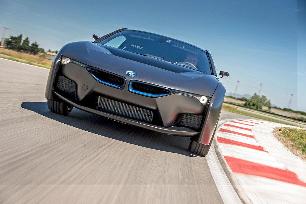 Водородные машины перестают быть монополией Тойоты