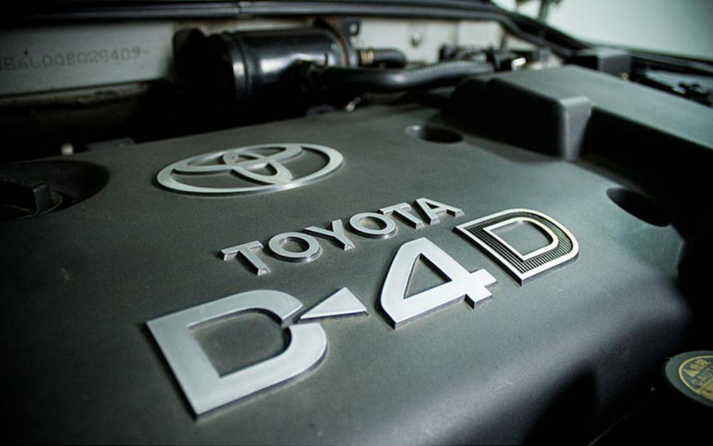 """Теперь можно """"прокачать"""" двигатели Toyota и Lexus"""