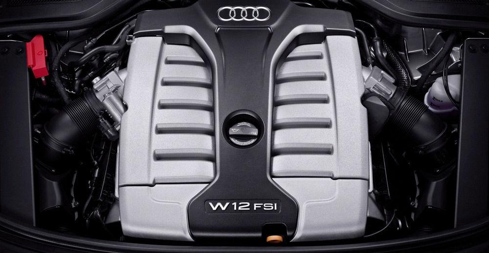 FSI-двигатель в автомобиле