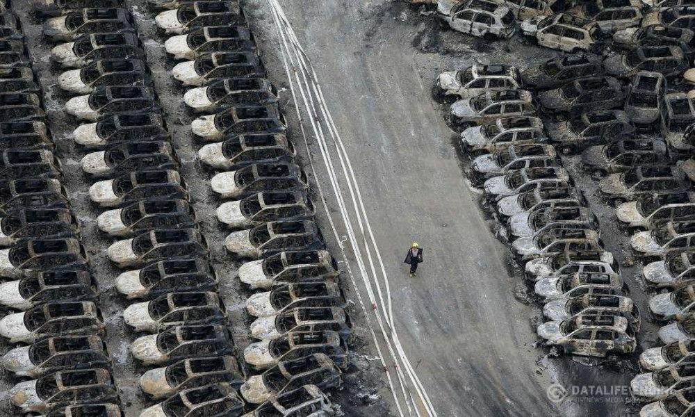 JLR продолжает оценивать убытки из-за стихийного бедствия