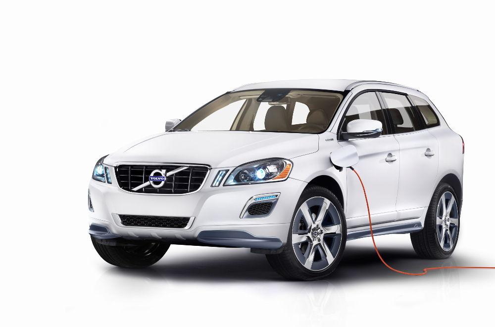 Все автопроизводители движутся по пути электрификации