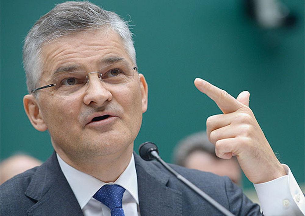 VW пытается убедить всех в том, что генеральное руководство не причастно к махинациям