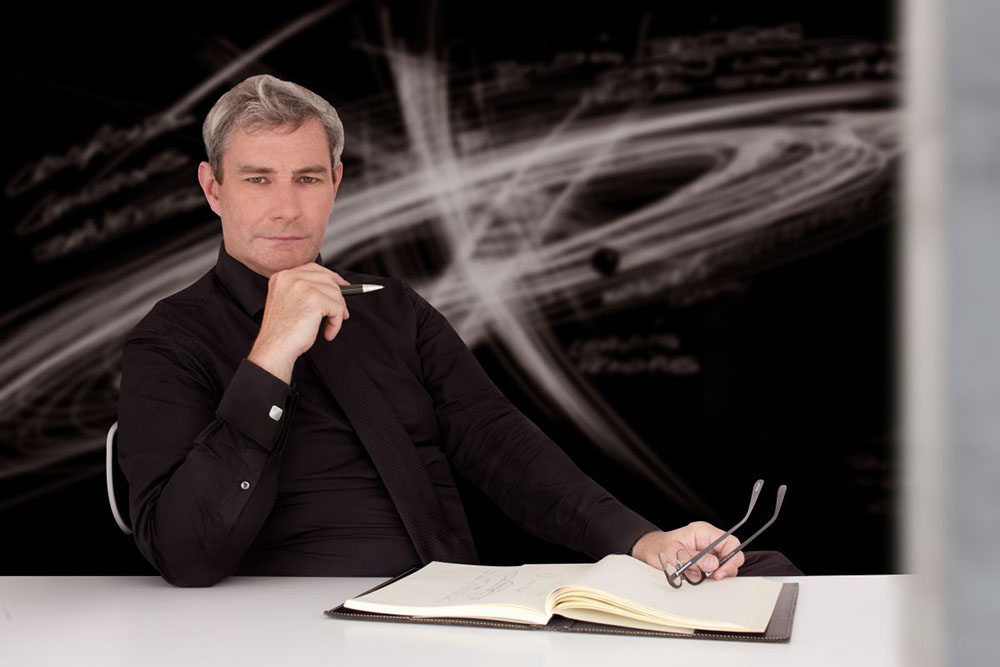 Люк Донкерволк возглавит отдел дизайна нового бренда