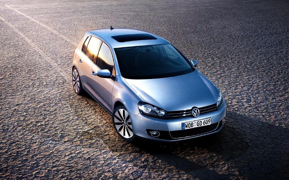 VW смог добраться до вершины списка
