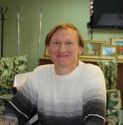 Кирилл Морозов