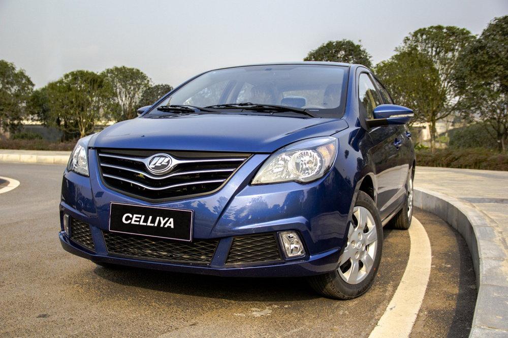 Машины из КНР можно будет купить в сети
